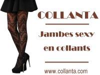 Collanta - Jambes sexy en collants
